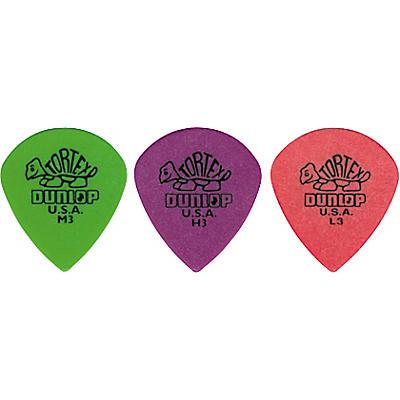 Dunlop Tortex Jazz Guitar Pick