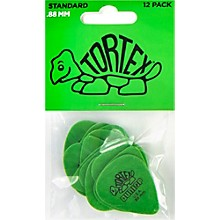 Tortex Standard Guitar Picks .88 mm 1 Dozen