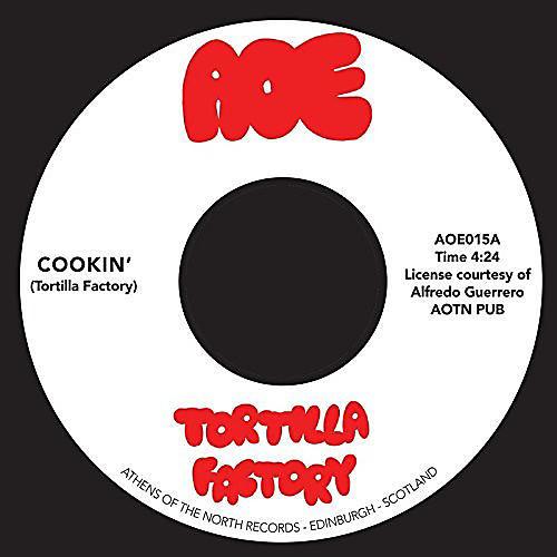 Alliance Tortilla Factory - Cookin