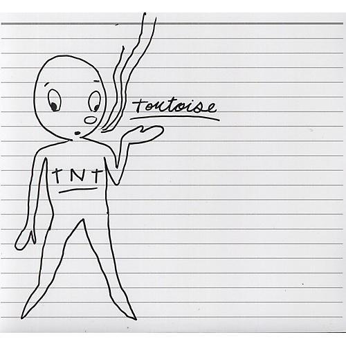 Alliance Tortoise - TNT