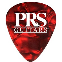 PRS Tortoise Shell Celluloid Guitar Picks