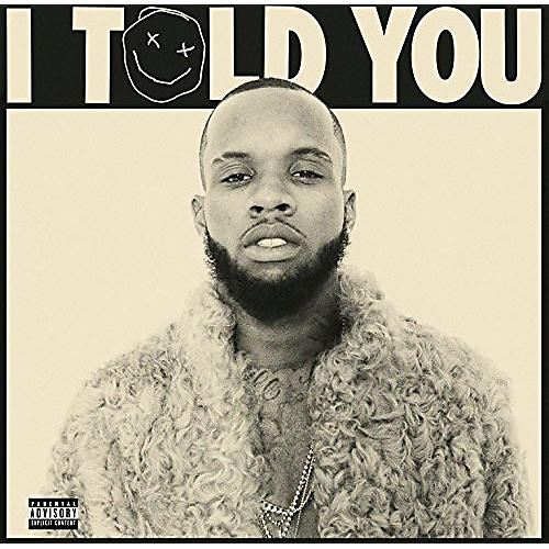 Alliance Tory Lanez - I Told You
