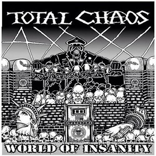Alliance Total Chaos - World of Insanity