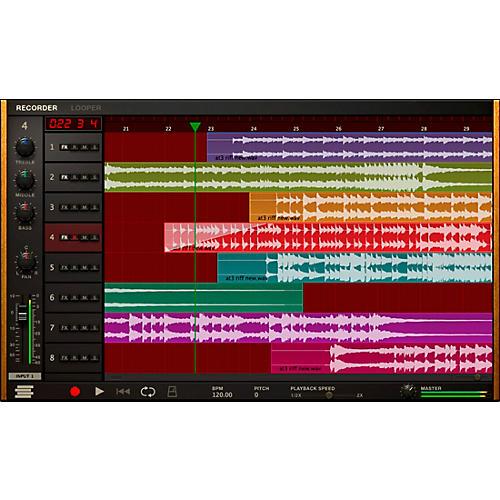 IK Multimedia Total Studio 2 Deluxe (Software Download)