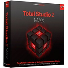 IK Multimedia Total Studio 2 MAX Upgrade from Total Studio MAX 1