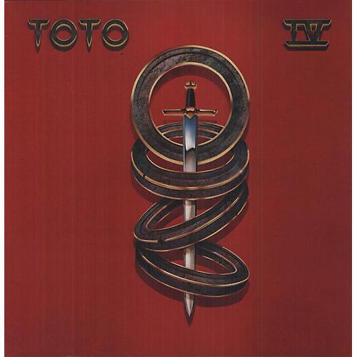 Alliance Toto - Toto: IV
