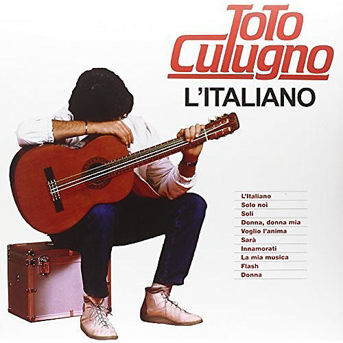Alliance Toto Cotugno - L'Italiano