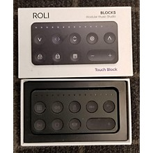 ROLI Touch Block