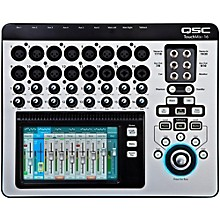 Open Box QSC TouchMix-16 16-Channel Compact Digital Mixer