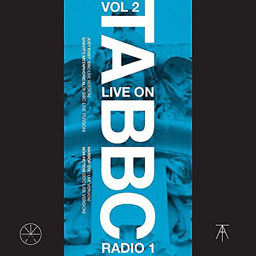 Alliance Touche Amore - Live on BBC Radio One: 2
