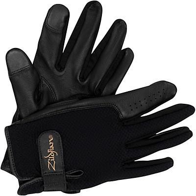 Zildjian Touchscreen Drummers Gloves