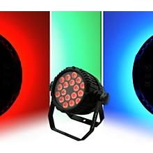 Open BoxBlizzard ToughPar Quadra RGBW LED Par Wash Light
