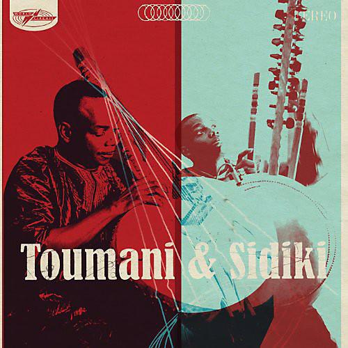Alliance Toumani Diabaté - Toumani & Sidiki