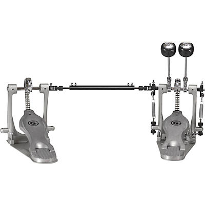 Gibraltar Tour Class Double Bass Drum Pedal - Double Chain