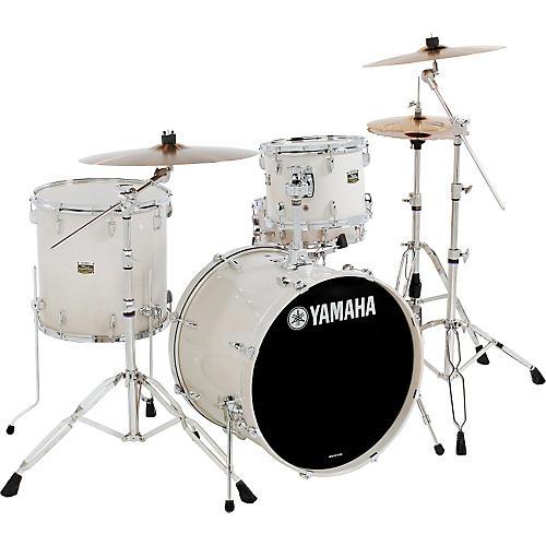 Yamaha tour custom 4 piece shell pack musician 39 s friend for Yamaha dtx450k 5 piece electronic drum kit