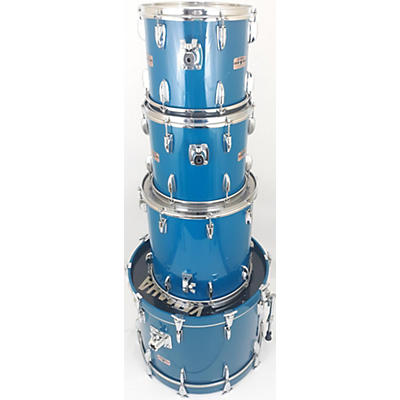 Yamaha Tour Custom Drum Kit