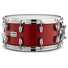 Tour Custom Maple Snare Drum 14 x 6.5 in. Candy Apple Satin