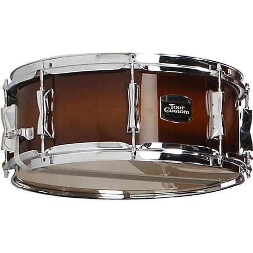 Yamaha Tour Custom Snare