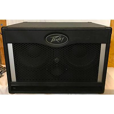 Peavey Tour Series 210 Cab Bass Cabinet
