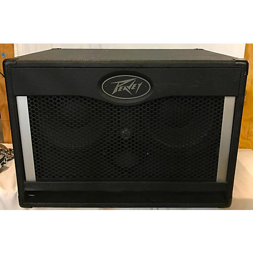 Tour Series 210 Cab Bass Cabinet