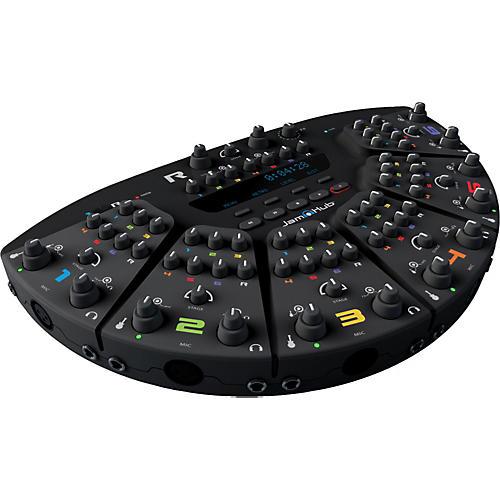 JamHub TourBus 7-Section System with Recording