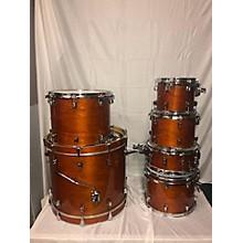 Taye Drums TourPro Basswood Drum Kit