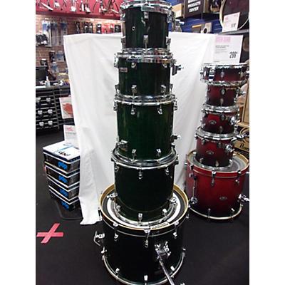 Taye Drums TourPro Drum Kit