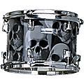 Taye Drums TourPro Graphix Skulls Toms thumbnail