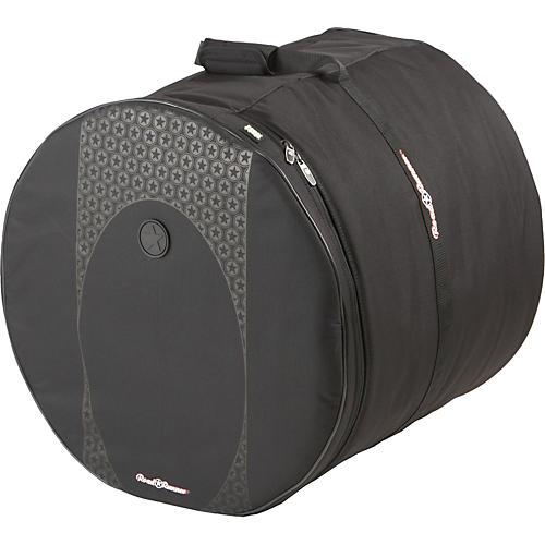 Road Runner Touring Drum Bag Black 18x22