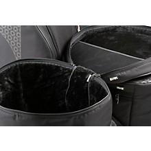 Touring Drum Bag Black 8x8