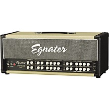 Open Box Egnater Tourmaster Series 4100 100W All-Tube Guitar Amp Head