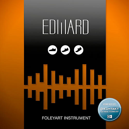 Best Service Tovusound Edward Foley Artist Virtual Instrument
