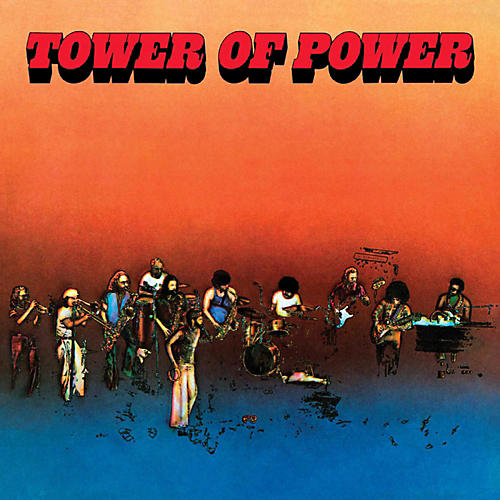 The Orchard Tower Of Power - Tower of Power LP