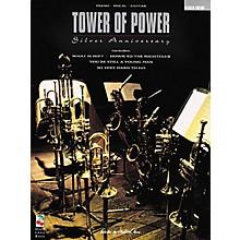 Cherry Lane Tower of Power - Silver Anniversary Book