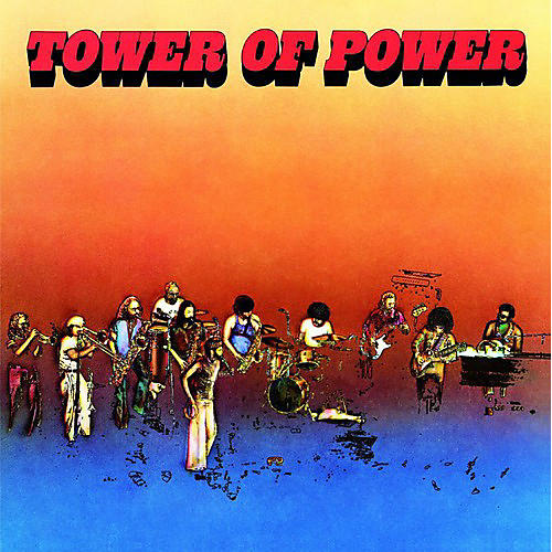 Alliance Tower of Power - Tower of Power