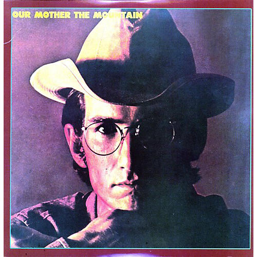Alliance Townes Van Zandt - Our Mother the Mountain