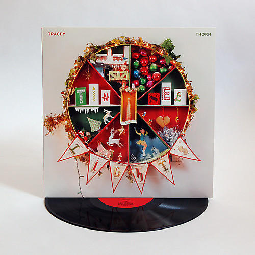 Alliance Tracey Thorn - Tinsel and Light