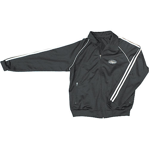 Zildjian Track Jacket