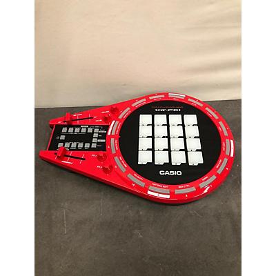 Casio Trackformer Drum Machine