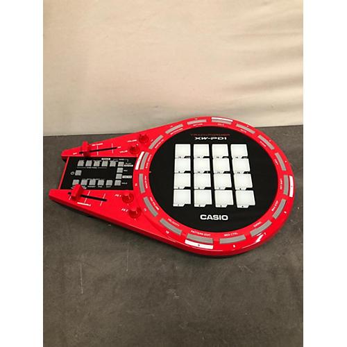 Trackformer Drum Machine