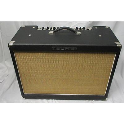 Tech 21 Trademark 120 Guitar Combo Amp