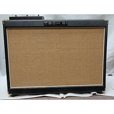 Tech 21 Trademark 60 2X12 Guitar Combo Amp