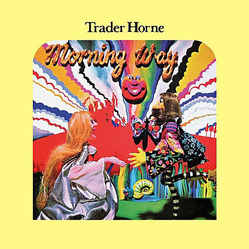 Alliance Trader Horne - Morning Way