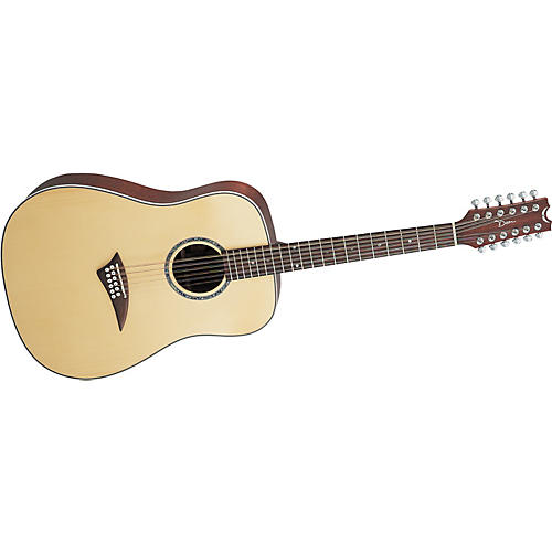 Dean Tradition 12-string Acoustic Guitar