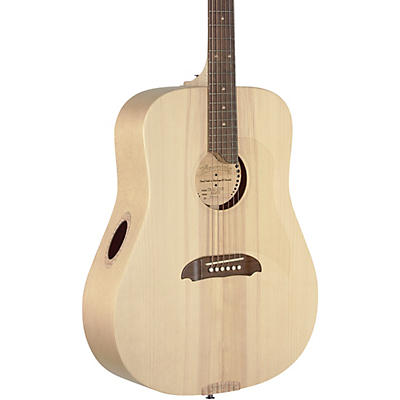 Riversong Guitars Tradition Canadian Dreadnought Acoustic Guitar