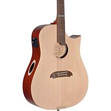 Riversong Guitars Tradition Canadian Series Special Edition Cutaway Dreadnought Acoustic-Electric Guitar