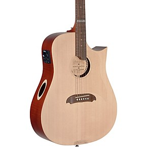riversong guitars tradition canadian series special edition cutaway dreadnought acoustic. Black Bedroom Furniture Sets. Home Design Ideas