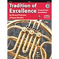 KJOS Tradition Of Excellence Book 1 for Horn thumbnail