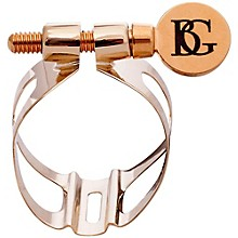 Tradition Series Ligature Baritone Sax - Gold Plated