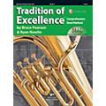 KJOS Tradition of Excellence Book 3 Baritone/euphonium BC thumbnail